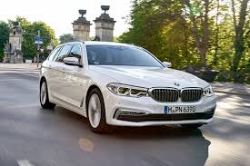 new bmw 5 series touring 2017 review auto express