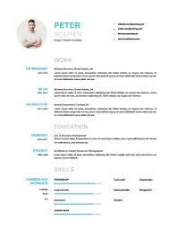 Fillable Resume Professional Resume Free Download Edit Fill And Print
