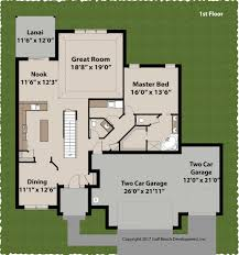 adair homes floor plans adair florida house plan gast homes