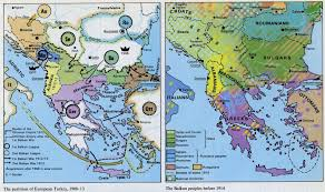 post ww1 map modern total war