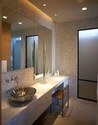 deckenbeleuchtung bad innenbeleuchtung zeitgenössisch und indirekte beleuchtung