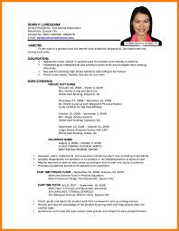 classy latest resume format 2016 in latest resume format sample