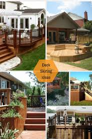 111 best deck ideas from archadeck st louis mo images on