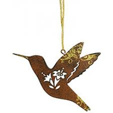 hummingbirds ornaments cowboy and desert products by region