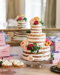 cakes for 44 cakes for your wedding martha stewart weddings