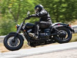 2010 honda shadow phantom photos motorcycle usa