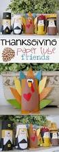 fun u0026 easy fall crafts for kids to make paper towel tubes paper