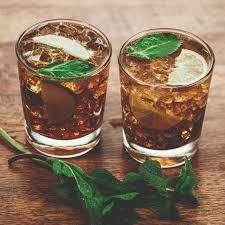 kentucky sunrise recipe bourbon mixed drink recipe jim beam