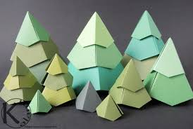 this week in origami christmas is coming edition