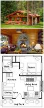 Homes And Floor Plans 3697 Best Lovely Small Homes And Cottages Images On Pinterest