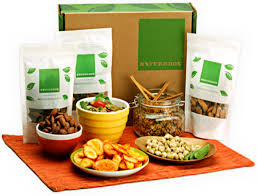 snack delivery what s the deal with healthy snack delivery fit
