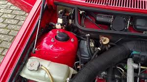 Maserati Biturbo Engine Bay Youtube