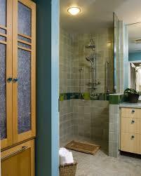 Open Vanity Bathroom Bathmat Design Bathroom Contemporary With Blonde Wood Vanity Open