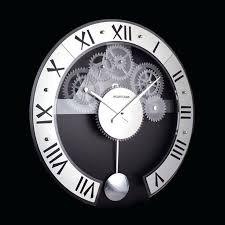 horloges murales cuisine horloge cuisine moderne moderne horloge murale betty pendulum