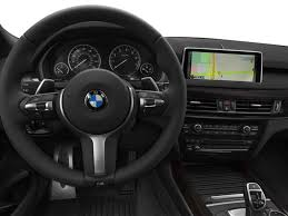bmw dashboard at night 2017 bmw x5 price trims options specs photos reviews