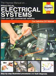 the haynes manual on electrical and electronic systems amazon co