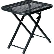 Outdoor Folding Side Table Side Table Folding Side Table Target Size Of Outdoor Plans