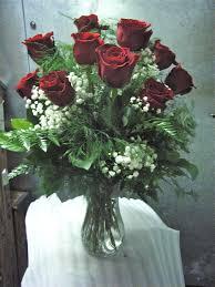 dozen of roses dozen roses arranged