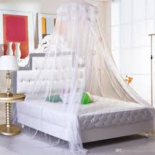Mosquito Net Bed Canopy Mosquito Net For Bed Stroller Crib Netting Bed Canopy Drapes