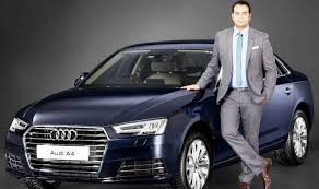 audi hatchback cars in india audi a4 diesel sedan launched price in india inr 40 20 lakh
