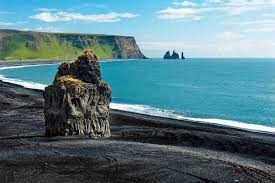 black sand beach hawaii stunning black sand beaches you have to visit thrillist