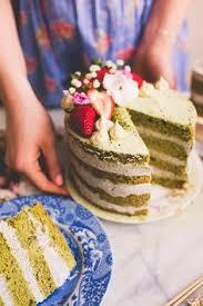 matcha green tea and white chocolate cake white chocolate cake
