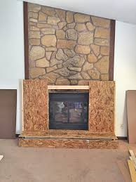 cool wood fireplace facade images decoration ideas surripui net