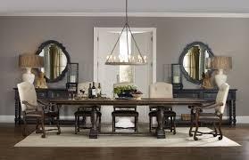 hooker dining room table hooker furniture dining room treviso camelback arm chair 5474 75500