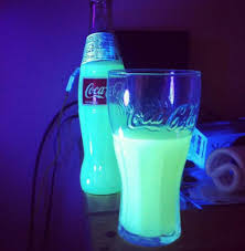 vodka tonic blacklight nuka cola quartz alcoholic beverage fallout cocktail recipes