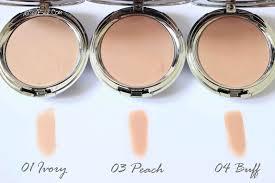 Ultima Ii Makeup review ultima ii delicate creme powder makeup and delicate