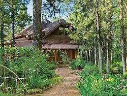 Traditional Japanese Home Design Ideas Traditional Japanese House Design With Stunning Forest Home
