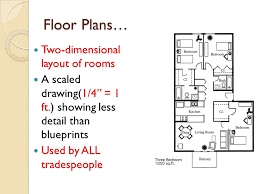 scaled floor plan floor plan considerations ppt video online download