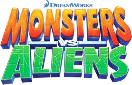 monsters aliens netflix