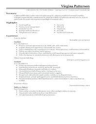 description of job duties for cashier restaurant resumes and duties fast food cashier job description