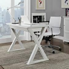 Glass Desk Office Glass Desks You Ll Wayfair