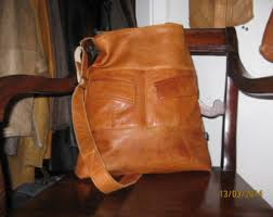 Upcycled Leather Bags - soft leather bagrepurposed upcycled
