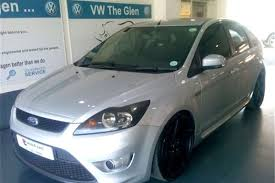 ford focus st 2011 for sale 2011 ford focus focus st 5 door cars for sale in gauteng r 149