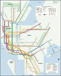 Nyc City Subway Map by Forty Years On Massimo Vignelli U0027s Innovative Subway Map Still