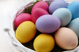 how to make easter eggs how to make natural easter egg dye with vegetables plateful