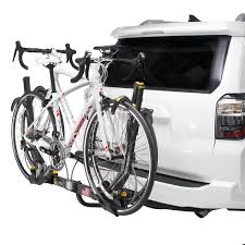 lexus gs bike rack freedom superclamp 2 bike hitch car rack saris