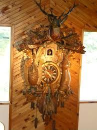 Cuckoo Clock Heart Furniture Cuckoo Clock Swiss Cuckoo Clock Coo Coo Clock