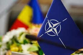 Moldova Flag Nato Photo Gallery Nato Deputy Secretary General Visits The