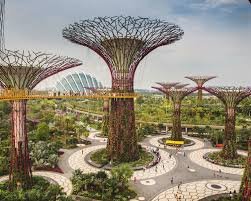 What Is Urban Gardening Singapore Aims To Be The World U0027s Greenest City