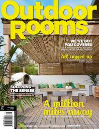 outdoor design u0026 living u0027s outdoor rooms universal magazines