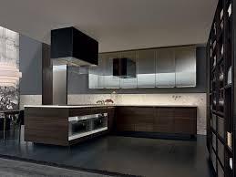 varenna cuisine oak fitted kitchen minimal by varenna by poliform bharat