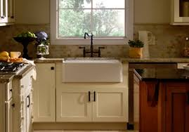 Country Style Kitchen Sinks by New Farmhouse Sinks 24hr Plumber Burlington