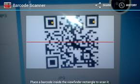 scan barcode android scan qr codes in firefox for android firefox for android help