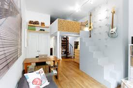 quirky park slope duplex with charming backyard asks 629k 6sqft