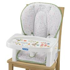 Babies R Us Vibrating Chair Furniture Alluring Design Of Fisher Price Space Saver High Chair