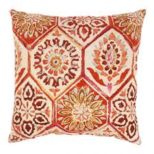 Fall Outdoor Pillows by Interior Solid Orange Pillows Big Couch Pillows Grey Throw
